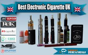 Blu electronic cigarette effects